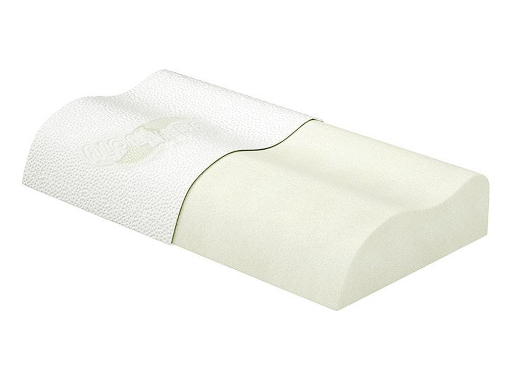 poduszka z pianki naturalis